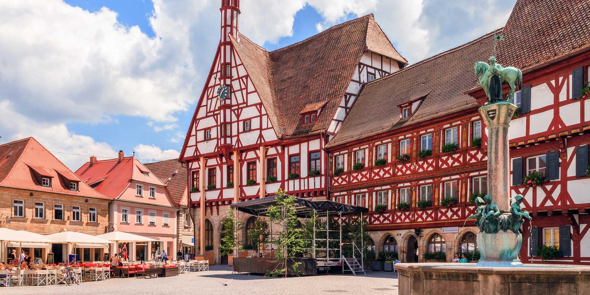 Hotel Franken Forchheim
